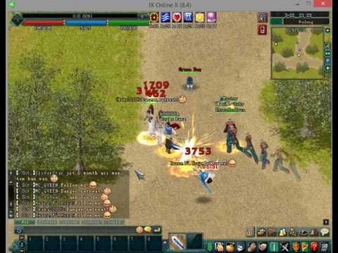 JX2 khmer {kilo Guild}   (Evil Vs Throne)