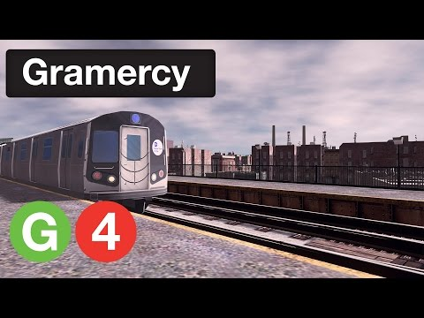 Cities Skylines: Gramercy | Episode 4 - Subway Maintenance Yard