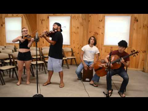 Taylor Swift ft. Kendrick Lamar - Bad Blood - Acoustic Cover