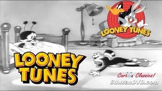 LOONEY TUNES: You're Too Careless with Your Kisses! (1932) (Remastered) (HD 1080p)