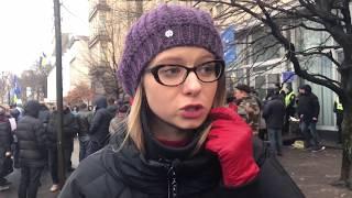Налоговые накладные Южаниной - преступление против украинцев