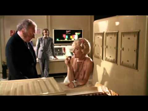 Consuming Passions Official Trailer #1 - Vanessa Redgrave Movie (1988) HD