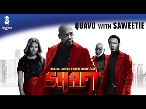 Shaft - Too Much Shaft - Quavo w Saweetie