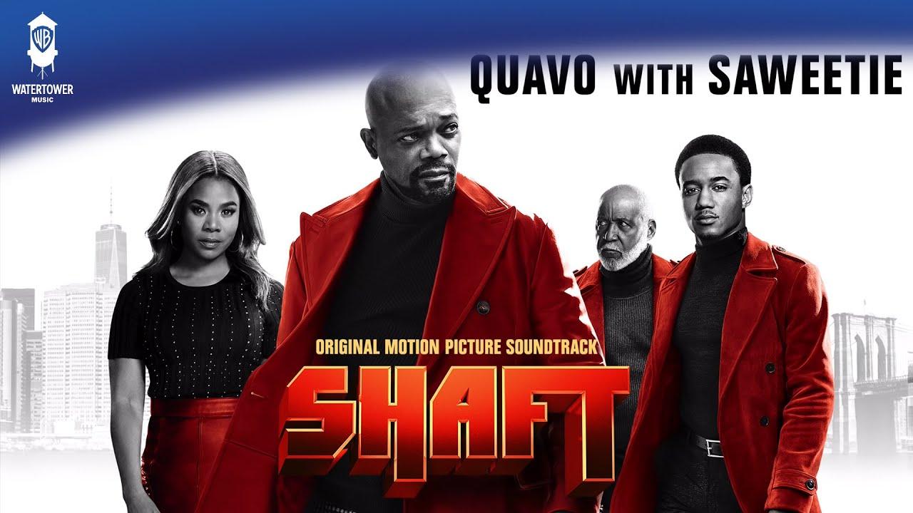 """Quavo & Saweetie - """"Too Much Shaft"""""""