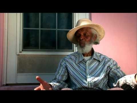 Mr. Happy Man - Johnny Barnes