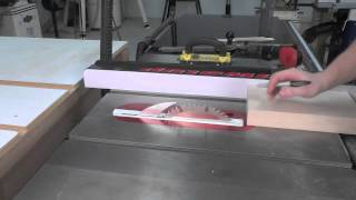 Infinity Cutting Tools - Thin Kerf Combo-max Saw Blade