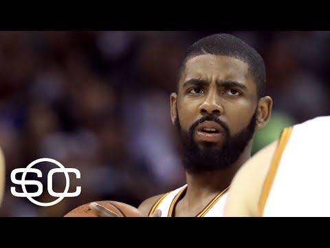 Kyrie Irving Sharing LeBron James' Frustrations | SportsCenter | ESPN