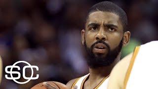 Kyrie Irving Sharing LeBron James' Frustrations | SportsCenter | ESPN thumbnail