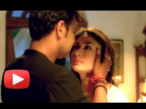 Kareena Kapoor Ajay Devgn Love Making Scenes In Satyagraha