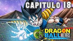 DRAGON BALL MULTIVERSE ESPAÑOL CAPITULO 18