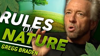THE FUNDAMENTAL RULE OF NATURE IS COOPERATION - Gregg Braden   London Real