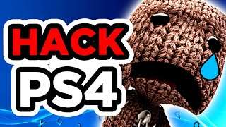 LE BUG le plus DANGEREUX de la PS4