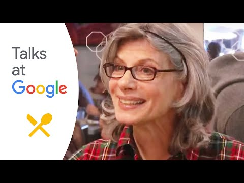 The Seasonal Jewish Kitchen | Amelia Saltsman | Talks at Google