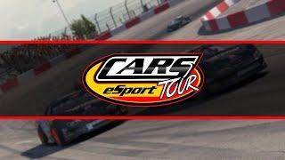 3: Irwindale // CARS eSport Tour