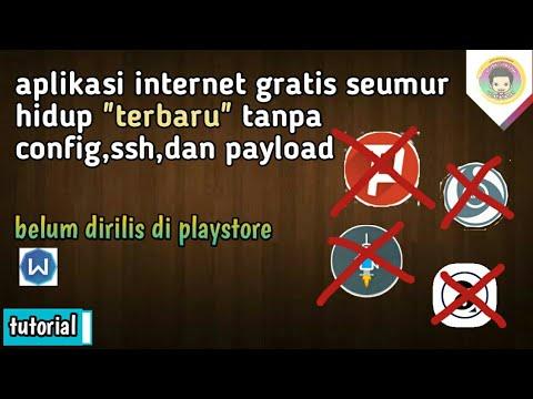 TERBONGKAR! INTERNET GRATIS 2020 ALL OPERATOR TERBARU! TANPA PULSA TANPA KOUTA TANPA BATAS!.