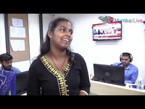 Women's Day Special Sukruta Lotlikar LIVE at Mumbai LIVE