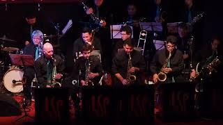 Baixar San Patricio Big Band - Pura Emoción (Chico OFarrill)