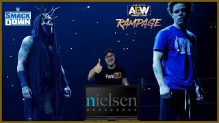 🔵AEW Dynamite 10/16/21 Recap; Roman Reigns Talks AEW/CM Punk; Malakai Black Building Training Center