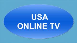 USA ONLINE TV CHANNEL