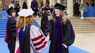 UCLA School of Law Commencement 2018 5