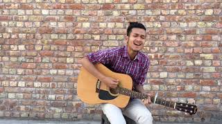 SPEECHLESS by Dan & Shay (Cover)