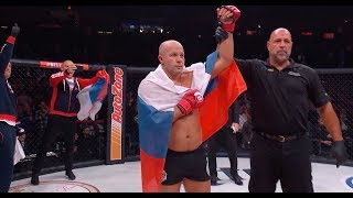 Bellator 2018: Year in Review