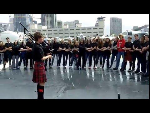BLHS School Hymn