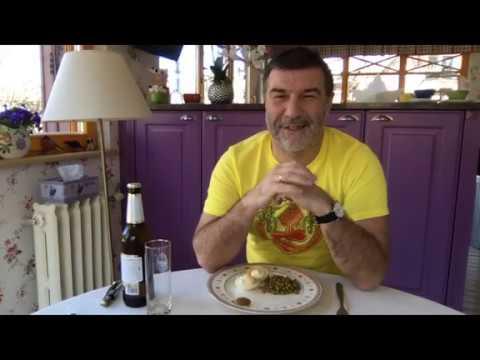 Обед с Гришковцом 5 апреля