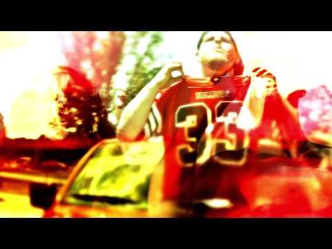 PFE (Ft/ Dthrash of Jawga Boyz) - Red N Black (OFFICIAL MUSIC VIDEO)