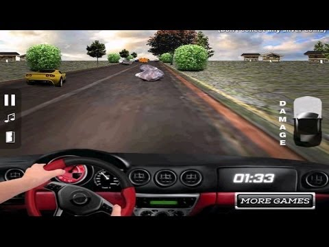 3D Speed Fever game - Simulatore di guida auto per pc gratis Magicolo 2014