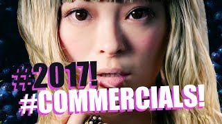 IT'S JAPANESE COMMERCIAL TIME!! | VOL. 163