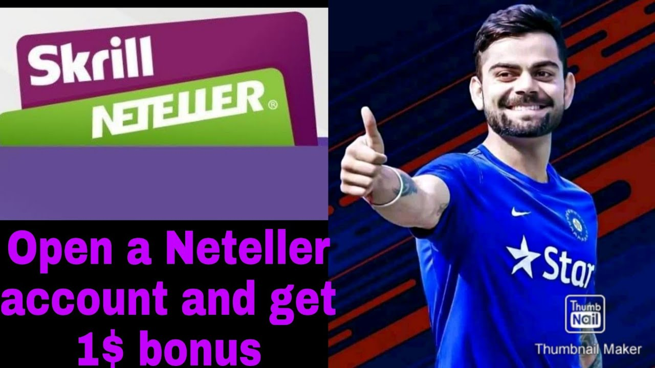 Neteller Account