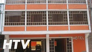 Hotel El Marquez De San Rafael en Bogotá