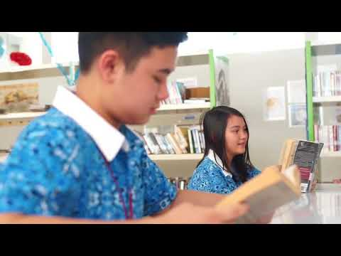 Bina Bangsa School Malang