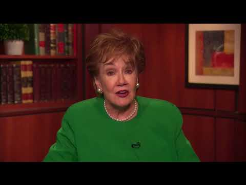 2017 Voice Awards: Senator Elizabeth Dole