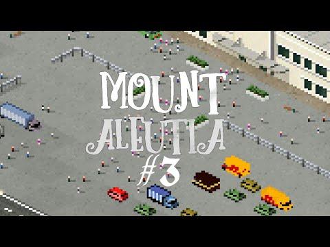 Theotown: Mount Aleutia - Ep 3 International Airport & Highway