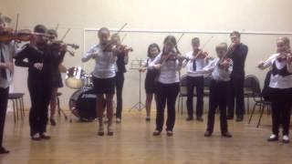 Венгерский танец 2 Брамс