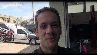 Chevrolet Cruze em manutenção e nova HT vindo ai! PDO 25Jan2018