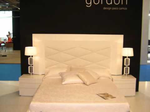 Muebles modernos de dise o feria h bitat valencia 2011 - Muebles de diseno en valencia ...