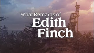 What Remains of Edith Finch #1 - LINDO JOGO SURREALISTA - Gameplay em Português PT-BR