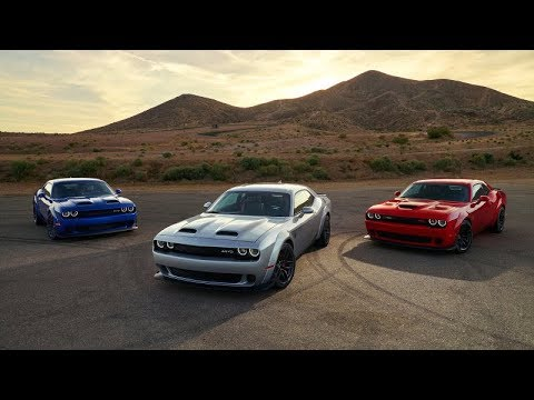 IS NOW THE TIME TO BUY A NEW SRT, HELLCAT or TRACKHAWK?