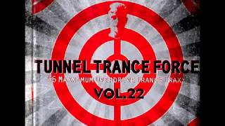 Tunnel Trance Force Vol.22(Mix 2)