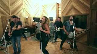 """Save a Horse"" Cover by Morgan Leigh Band"