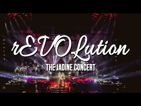 rEVOLution The JaDine Concert