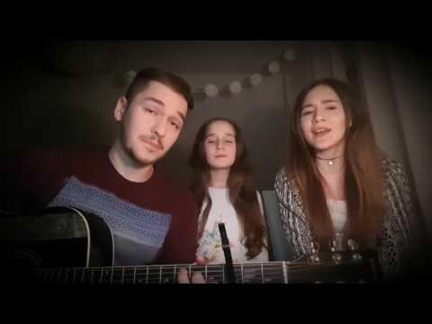 Korkma Söyle - Kubilay & Ceylin & Ayşenur (Sancak) / COVER Akustik 3 kardeş