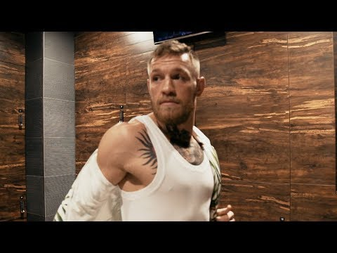 The Mac Life: Conor McGregor vs Floyd Mayweather | Episode 1