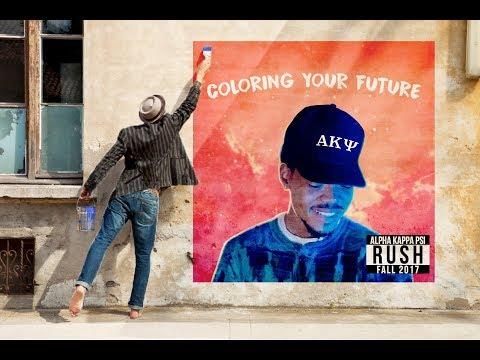 IU Alpha Kappa Psi Rush Video Fall 2017