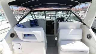 1997 Tiara Yachts 3100