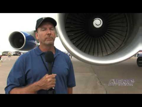 Aero-TV: Boeing