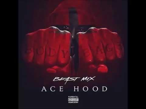 Ace Hood: Body Bags 3 Full Mixtape 2014